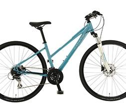 Women's Claud Butler Hybrid Bikes