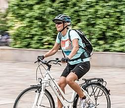Cube Women's Hybrid Bikes