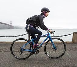 Liv Hybrid Bikes