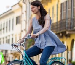 Bianchi Women's Hybrid Bikes