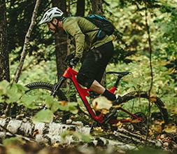 Ibis Mountain Bikes