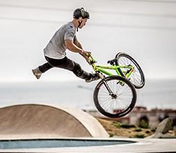 NS Jump Bikes