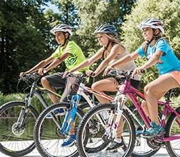 Cube Junior Bikes