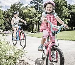 Merida Junior Bikes