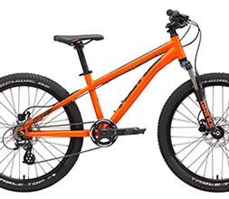 Kona junior bike