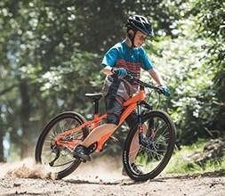 Saracen Junior Bikes