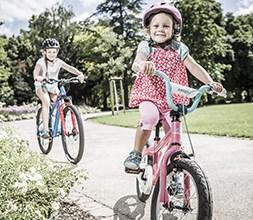Merida Kids Bikes