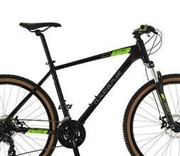 Claud Butler Mountain Bikes