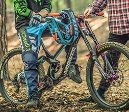 NS Mountain Bikes