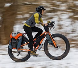 Surly Fat Bikes