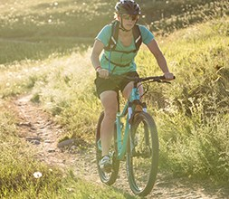 Cannondale Womens Hardtail MTB