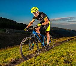 Mondraker Mountain Bikes