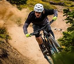 Yeti Trail Bikes