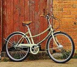 Pashley Hybrid Bikes
