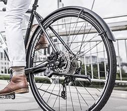 Bike Prop Stands