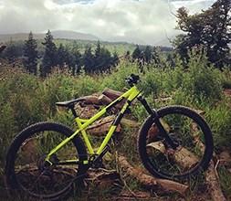 Ragley Mountain Bikes