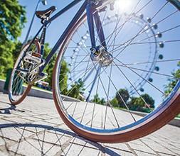 Reid Hybrid Classic Bikes