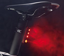 Best Rear Bike Light >> Rear Bike Lights Cycle Lights Free Delivery Tredz Bikes