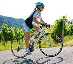 Bianchi Road Race Bikes