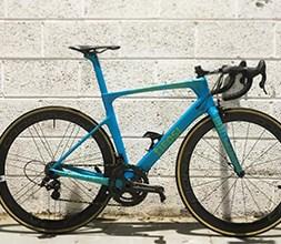 Tifosi Nearly New Bikes