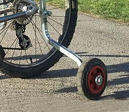 Bike Stabilizers