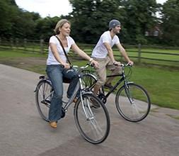Dawes Touring Bikes
