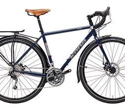 Kona Touring Bikes