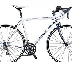 Roux Triathlon Bikes