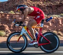 Specialized Shiv triathlon bike
