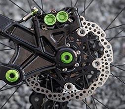 Hope brakes