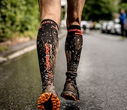Compressport Clothing