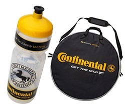 Continental Bike Accessories