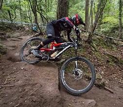 Lapierre Enduro Bikes