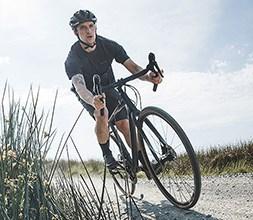 Saracen Road Bikes