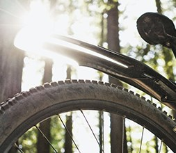 Topeak Bike Accessories