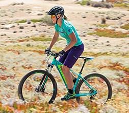 Cube Women's Mountain Bikes