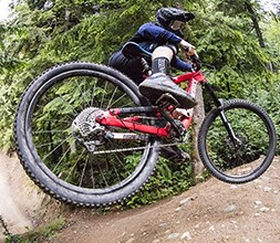 Diamondback mountain bike parts