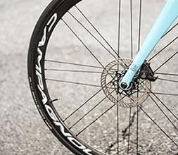 Campagnonlo Road Wheels