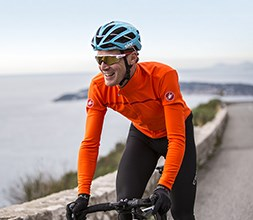 Castelli Long Sleeve Jerseys