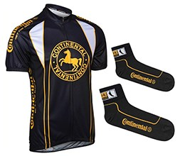 Continental Bike Clothing