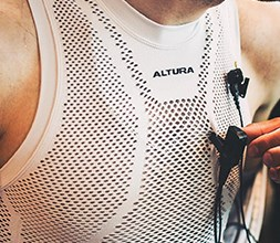 Altura Short Sleeved Base Layers