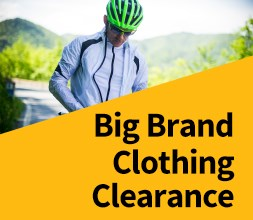 Big Brand Clothing Clearance
