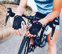 Liv Cycling Gloves