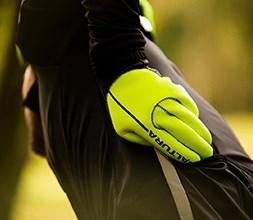 Altura Long Finger Gloves