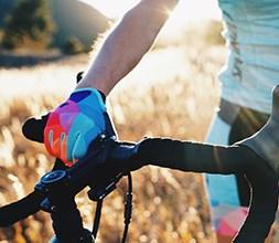 Women's Long Finger Cycling Gloves