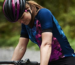 Women's Altura Cycling Jerseys