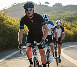 Giant Cycling Jerseys