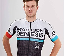 Madison Cycling Jerseys