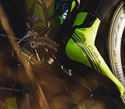 Altura Overshoes
