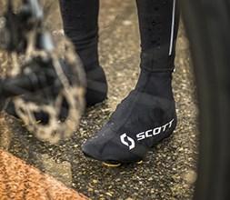 Scott Overshoes